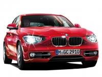 BMW 1 Series 118d Sport Line 1