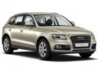 Audi Q5 2.0 TDI quattro 0