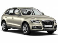 Audi Q5 2.0 TFSI quattro 0