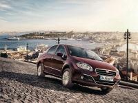 Fiat Linea 1.3 L Dynamic 1