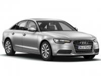 Audi A6 2.8 FSI 0