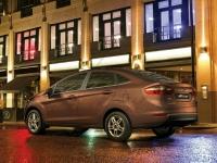 Ford Fiesta 1.5 TDCi Diesel Titanium 2