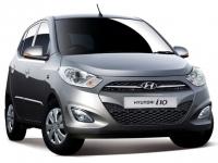 Hyundai i10 Sportz (Solid) 1