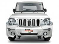 Mahindra Bolero Maxi Truck Plus CNG 1