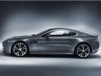 Aston Martin DBS V12 Coupe 2