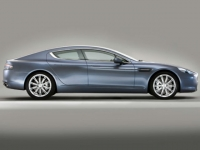 Aston Martin Rapide 6.0 V12 4d 1
