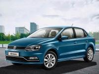 Volkswagen Ameo 1