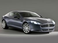 Aston Martin Rapide 6.0 V12 4d 2