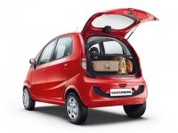 Tata Motors Nano GenX 2
