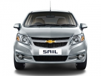 Chevrolet Sail 1.2 LS 2