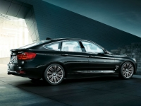 BMW 3 Series GT 320d Luxury Line 1