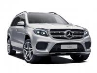 Mercedes benz gls 350d price features specs review for Mercedes benz gls 350d price in india