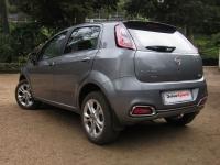 Fiat Punto Evo Active Diesel 2
