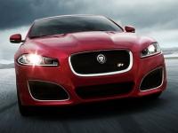 Jaguar XF 5.0 R V8 1
