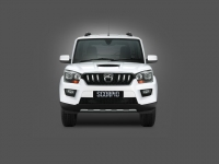 Mahindra Scorpio S10 AT 2