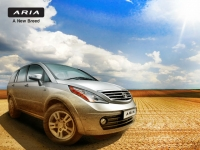 Tata Aria Pleasure 4x2 BS4 0