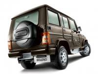 Mahindra Bolero SLX BS4 1