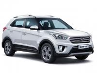 Hyundai Creta 1.6L Dual VTVT SX Plus 0