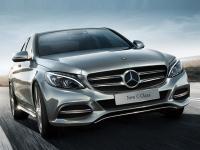 Mercedes Benz C-Class C 220 CDI Style 2