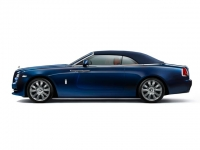 Rolls Royce Dawn 2
