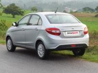 Tata Motors Zest 2