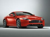 Aston Martin Vantage V8 Convertible 2