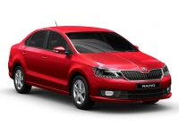 Skoda Rapid 1.5 TDI CR Active MT 0