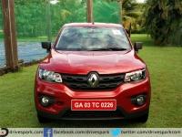 Renault Kwid 1.0 RXT (O) 1