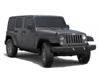 Jeep Wrangler Unlimited 0