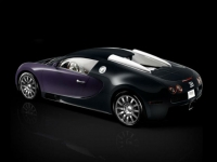 Bugatti Veyron Grand Sport 2