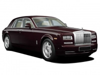 Rolls Royce Phantom Coupe 0