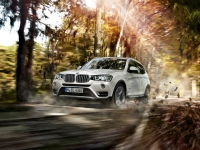 BMW X3 xDrive20d Expedition 1