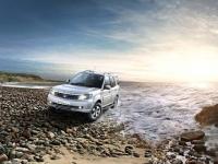 Tata Motors Safari Storme 2