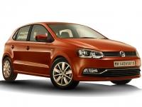 Volkswagen Polo Comfortline (P) 0