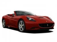 Ferrari California 0