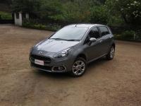 Fiat Punto Evo Active Diesel 0