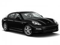 Porsche Panamera Diesel 0