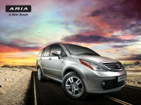Tata Aria Pleasure 4x2 BS4 2