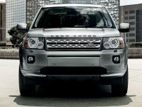 Land Rover Freelander 2 S Business Edition 1