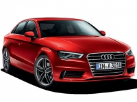 Audi A3 3.5 TDI Technology 0