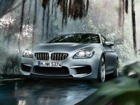 BMW M6 1