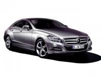 Mercedes Benz CLS-Class 350 BlueEFFICIENCY 0