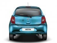 Nissan Micra XL Petrol 2