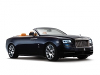 Rolls Royce Dawn 0