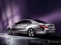 Mercedes Benz CLS-Class 350 BlueEFFICIENCY 1
