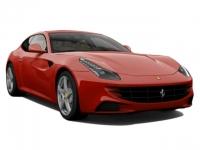 Ferrari FF V12 0