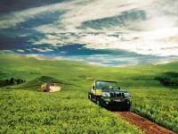 Mahindra Bolero Camper 4WD 0