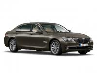 BMW 7 Series Active Hybrid 0