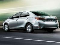 Toyota Corolla Altis 1.8G(CVT) 0