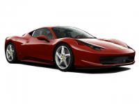 Ferrari 458 Italia Spider 0